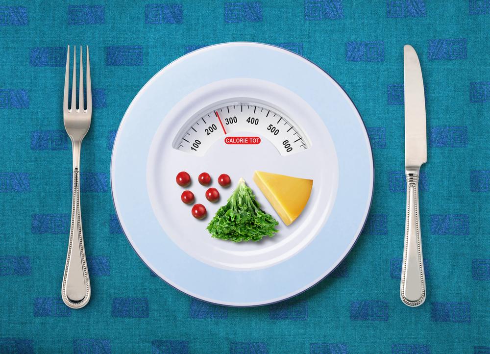 Maistas ir kalorijos