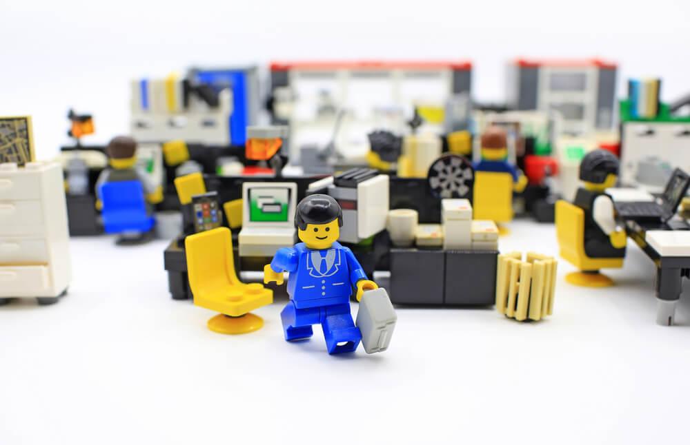 Naudinga informacija apie įmonės restruktūrizavimą
