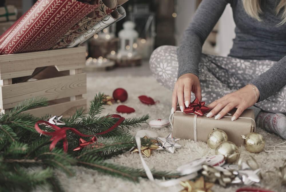 Pigios Kalėdinės dovanos