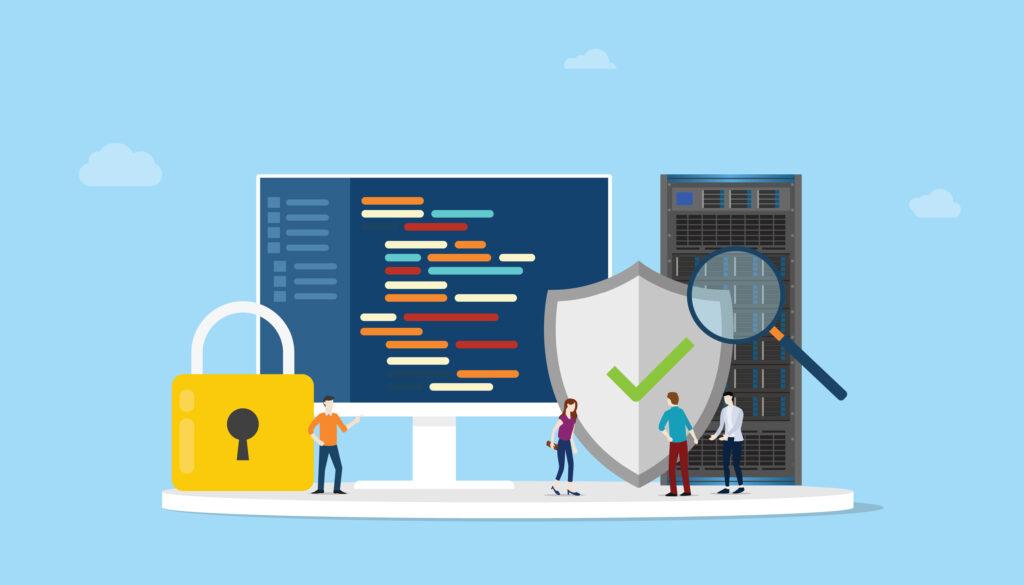 Kaip užtikrinti savo duomenų saugumą internete?