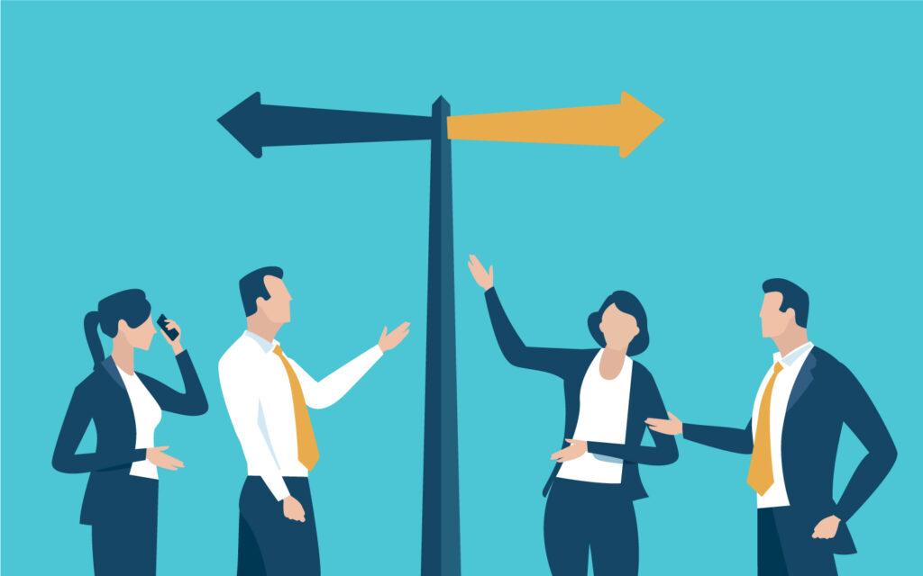 Apie verslo formas: kaip išsirinkti ir kaip atskirti