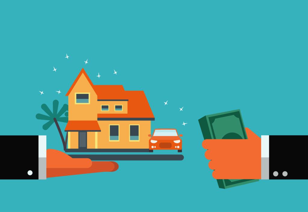 Hipotekos privalumai ir trūkumai