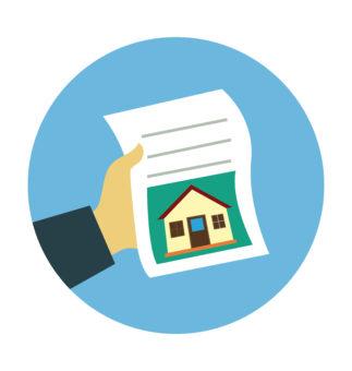 Hipotekos registravimas ir išregistravimas