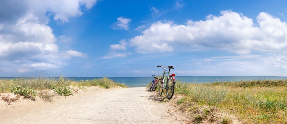 Prisiminkite dviratį