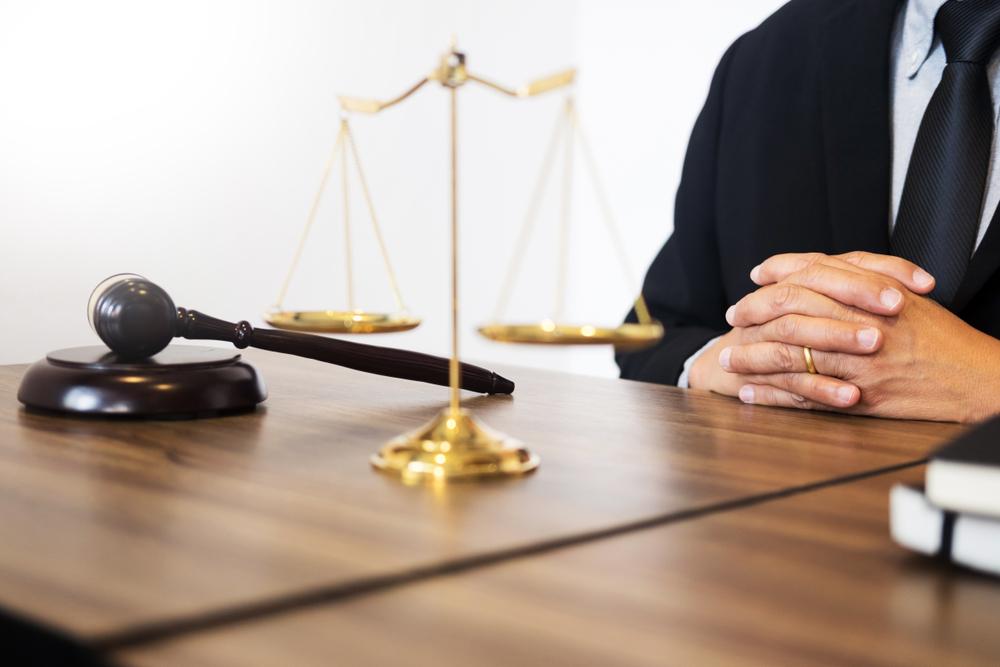 Pirminė teisinė pagalba