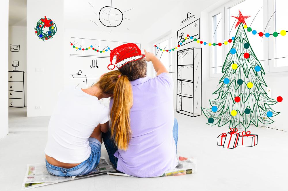 Kalėdoms ruoškitės iš anksto