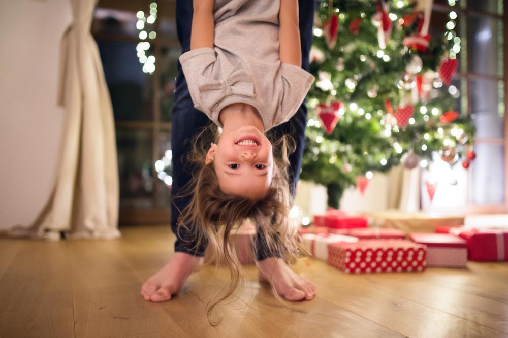 Kitokios Kalėdų tradicijos