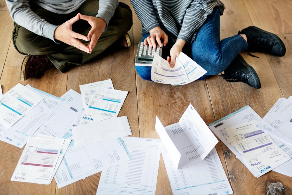 Svarbiausia – suplanuoti biudžetą