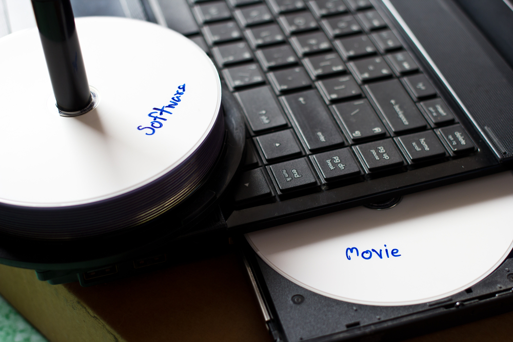 Autorių teisių apsauga