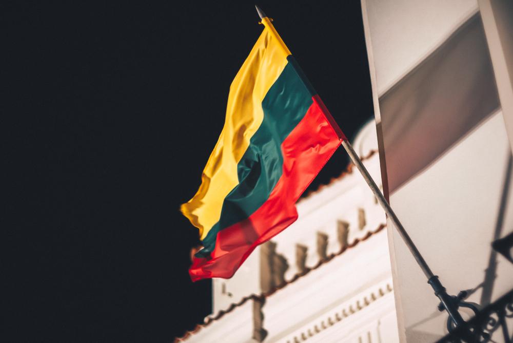 Ekonominio raštingumo ugdymas Lietuvoje
