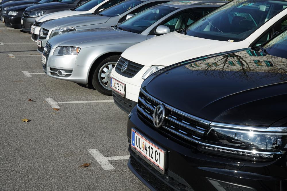 Populiariausi naudotų automobilių modeliai