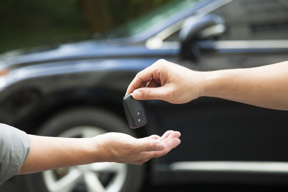 Automobilio pirkimas – tai atsakingas procesas