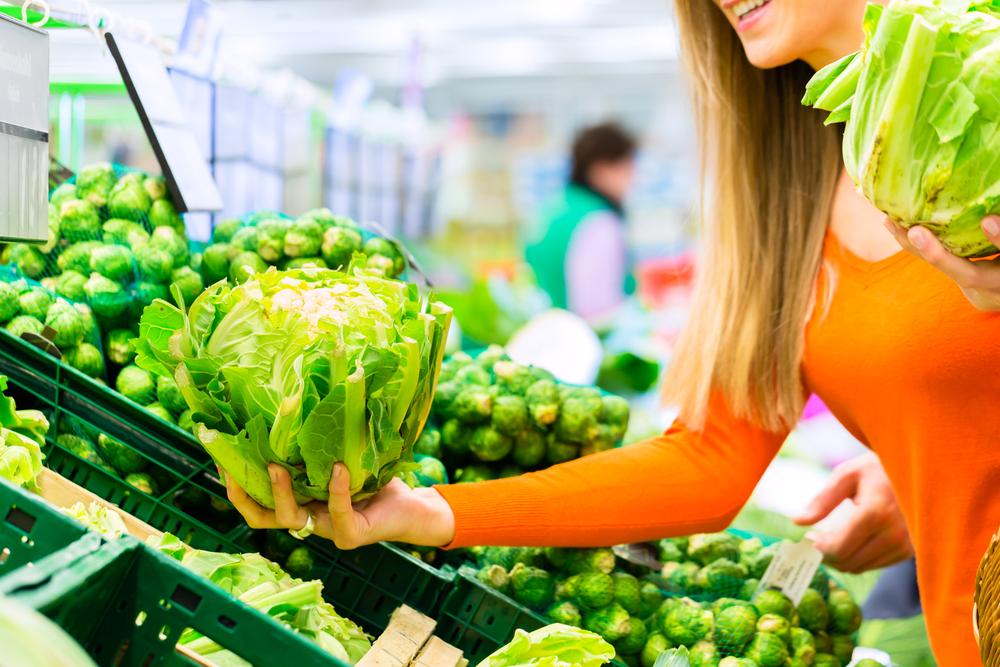 Kaip pasirinkti daržoves