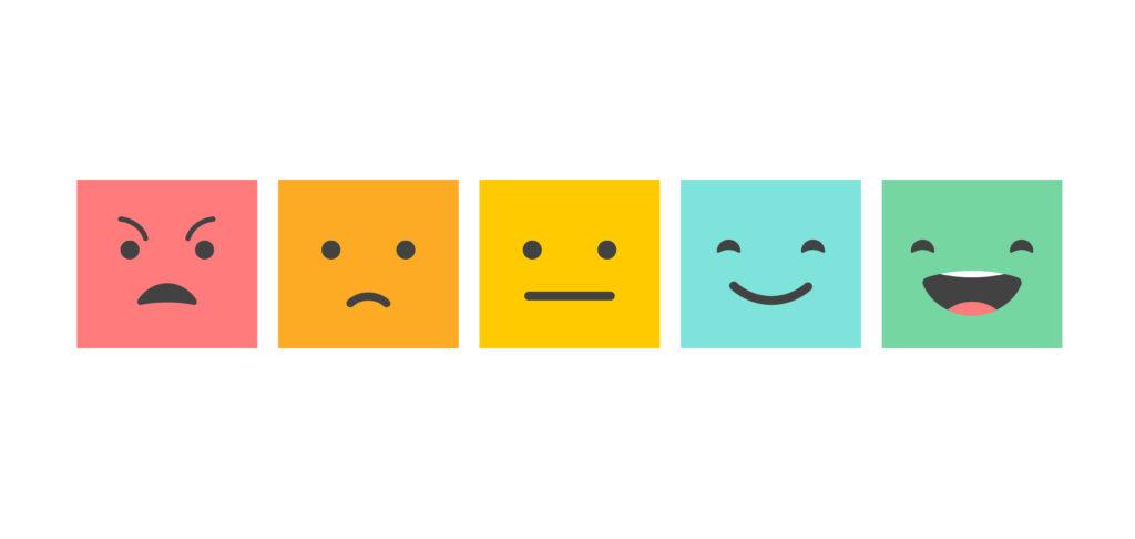 Kaip galima įvertinti savo emocinį intelektą