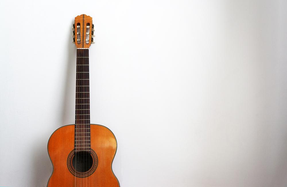 Klasikinė gitara