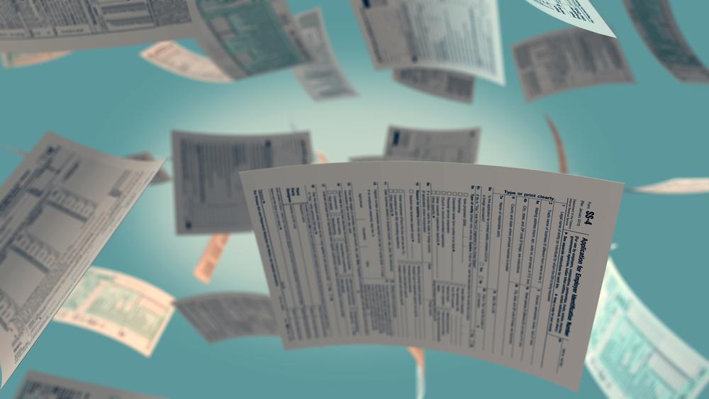 Pajamų deklaravimo failai