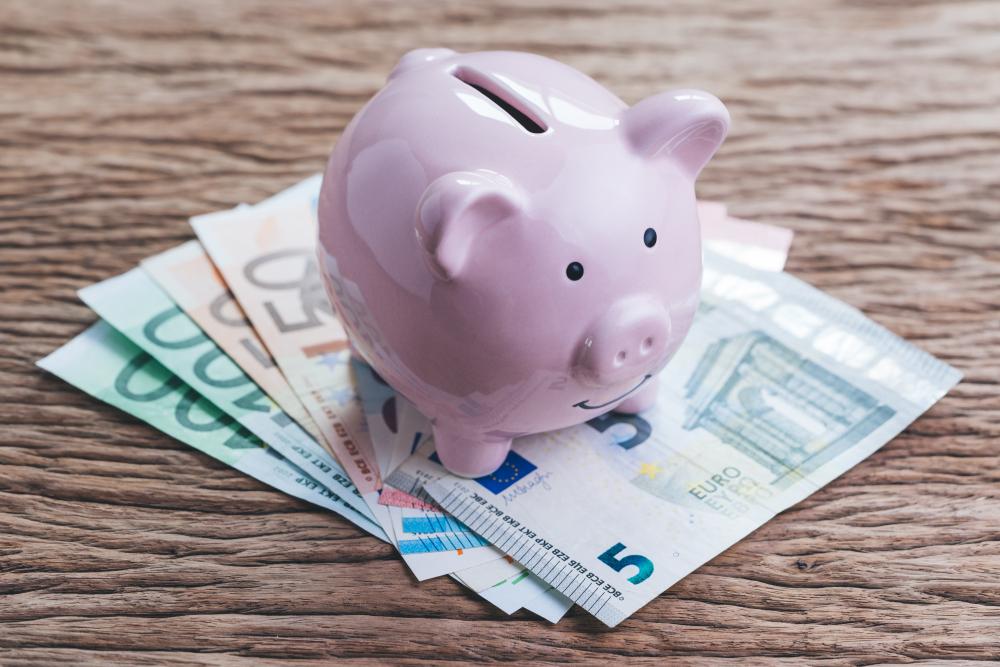 Įvertinkite finansinę padėtį