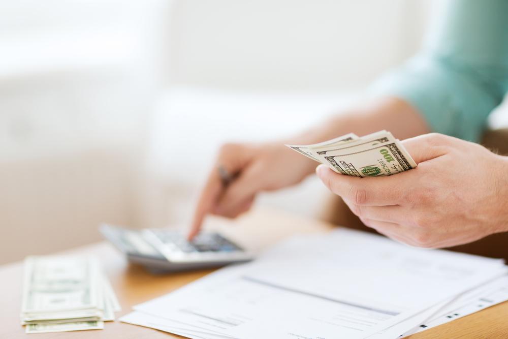 Pinigų kaupimas kas mėnesį