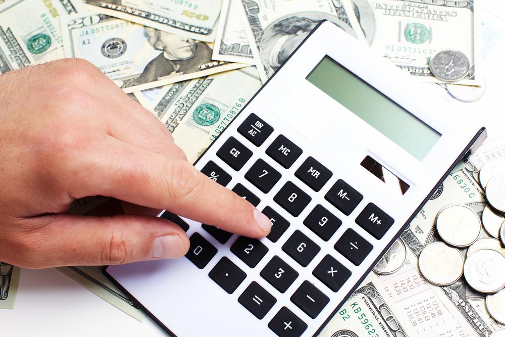 Įvertinkite kiek lėšų galite skirti įmokoms per mėnesį