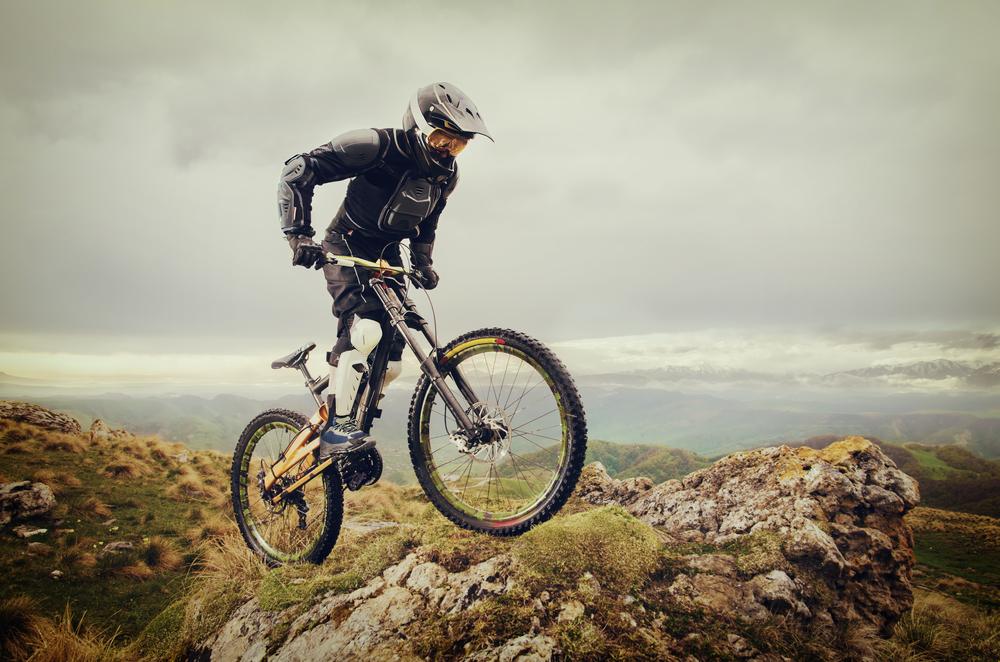 Kalnų dviratis