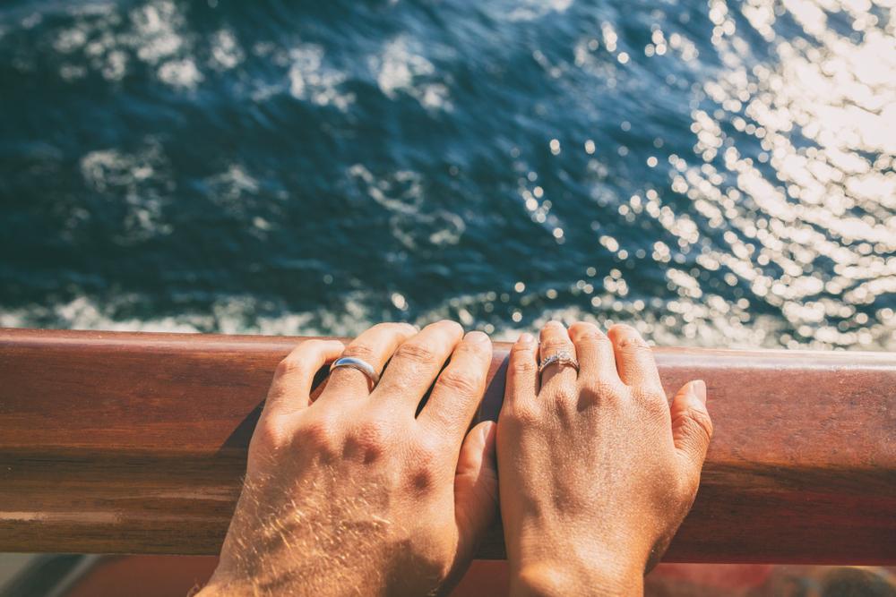 Vestuviniai žiedai turi būti patogūs