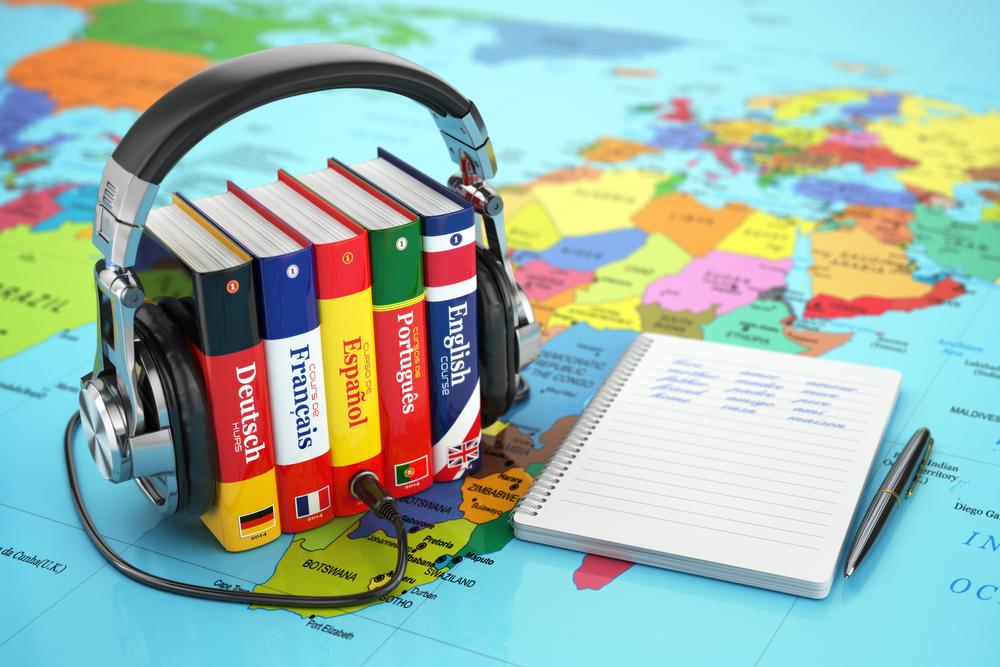 Kalbų mokymasis