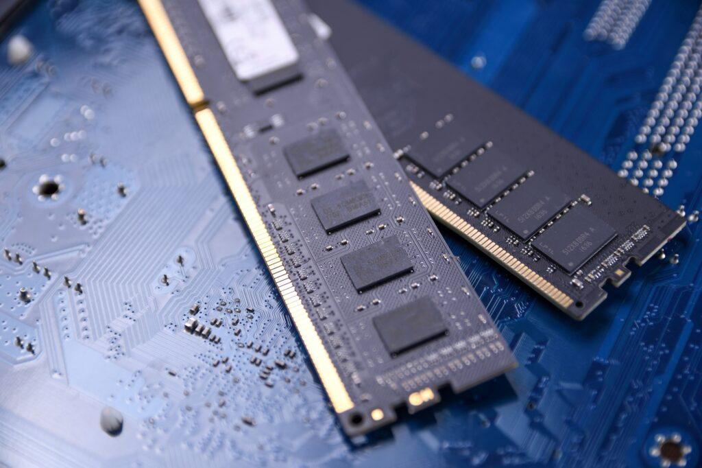 Operatyvinė atmintis RAM