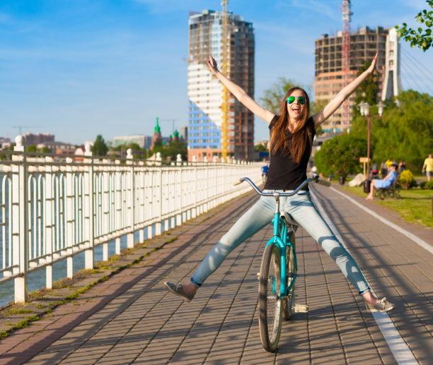 Aplink Lietuvą dviračiu: įdomiausi maršrutai