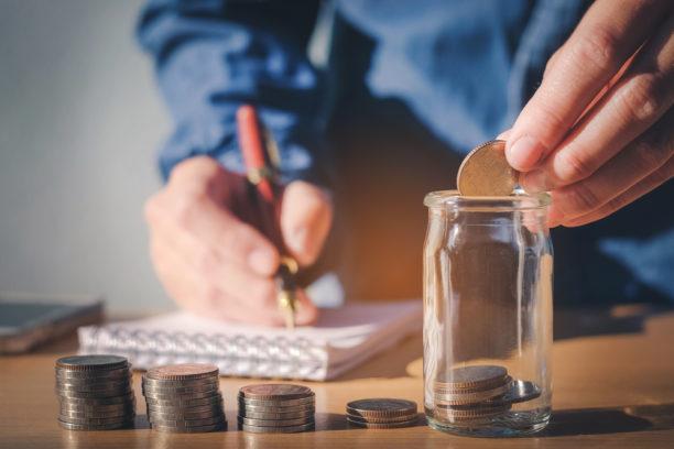 Ar gali būti taupymas per griežtas?