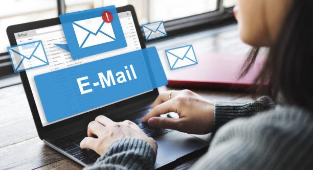 Ką reikia žinoti apie elektroninių laiškų etiketą