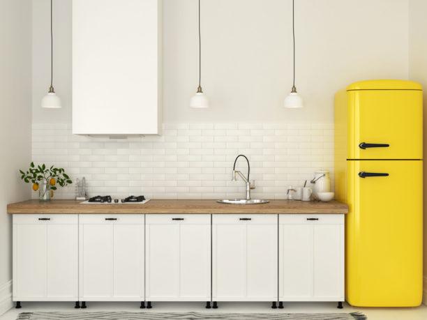 Kaip išsirinkti šaldytuvą