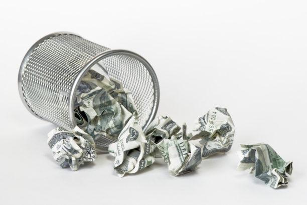 Sritys, kuriose neverta išlaidauti, kuriant verslą