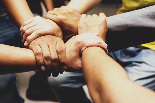Kaip suformuoti stiprią darbo komandą