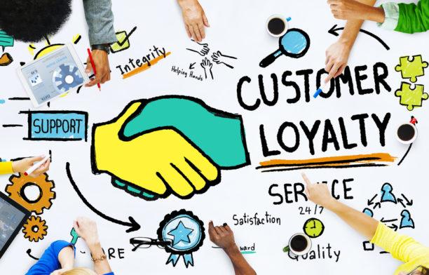 Kaip užtikrinti klientų lojalumą?