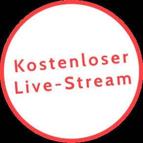 Kostenloser Live Stream
