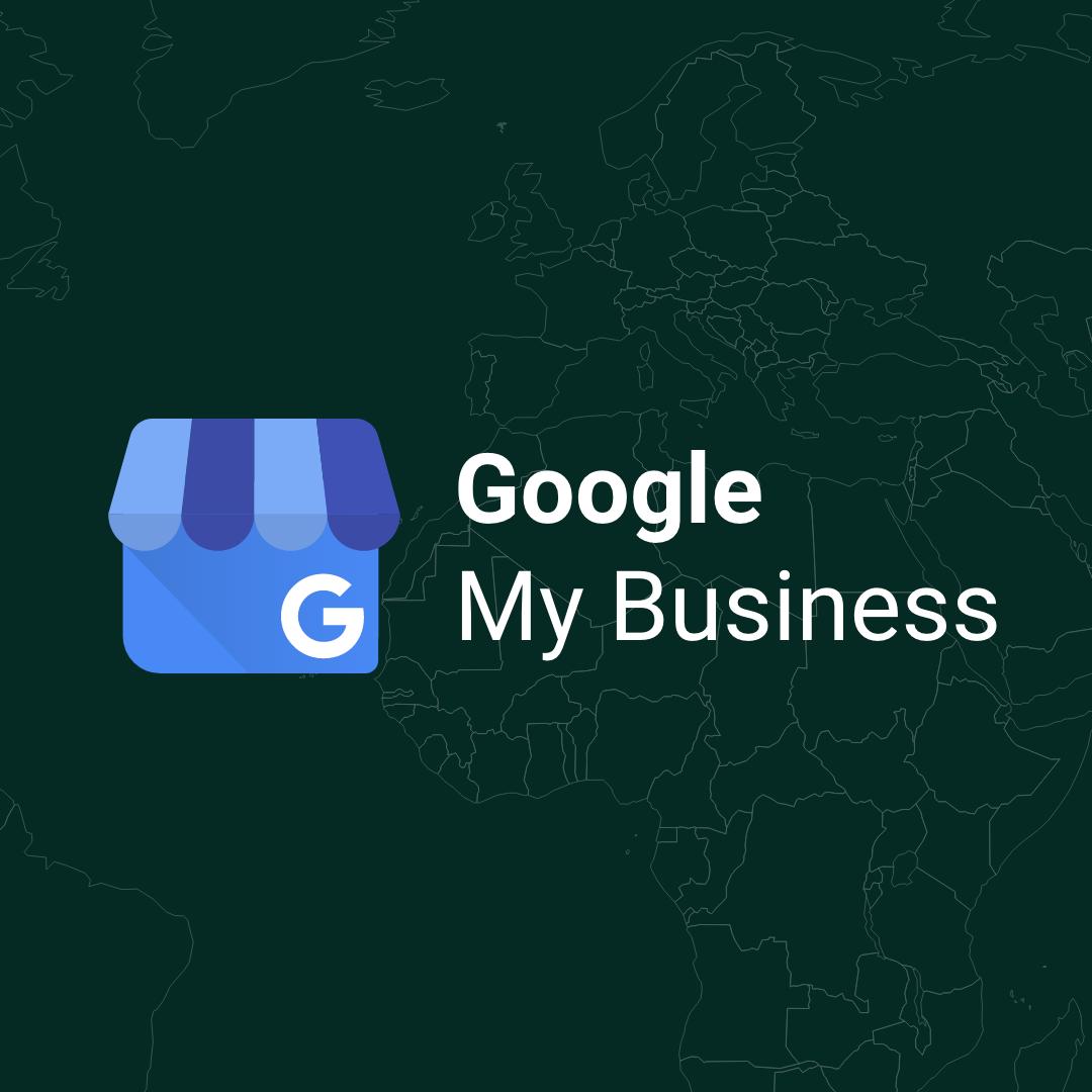 Wie kann ich mein Unternehmen zu Google Maps hinzufügen?