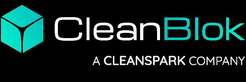 CleanBlok Logo
