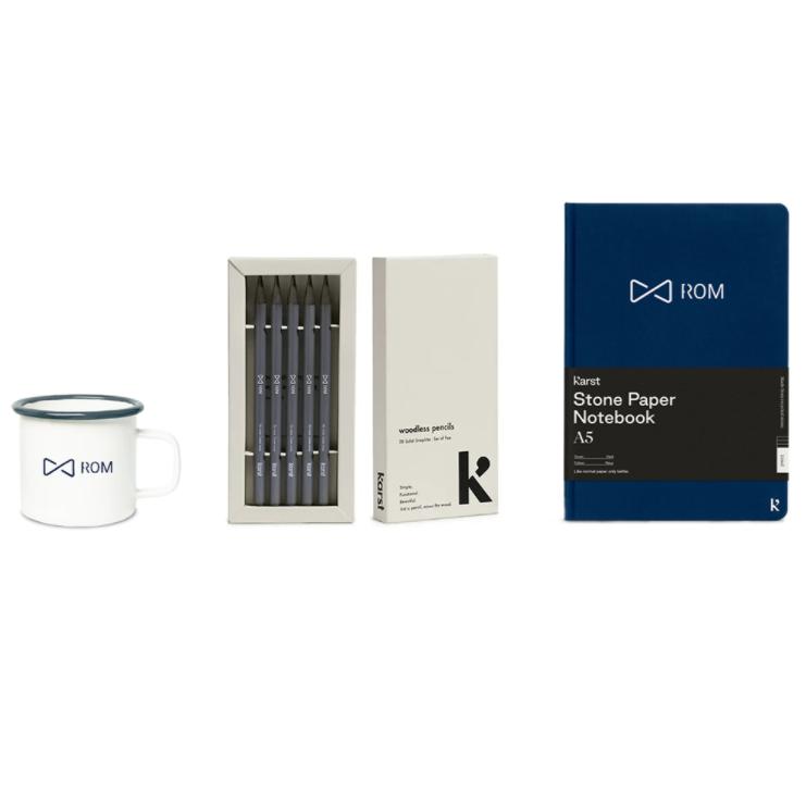 Architecture Essentials (with mug)