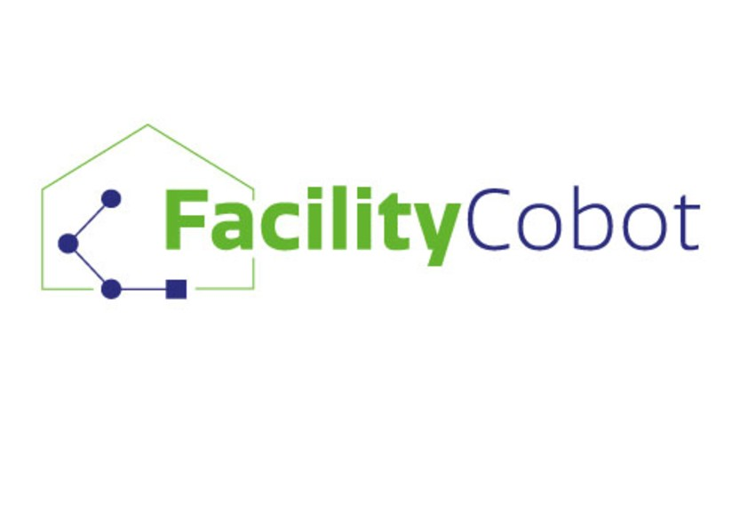 Automating Facility Management robots with intelligent sensors
