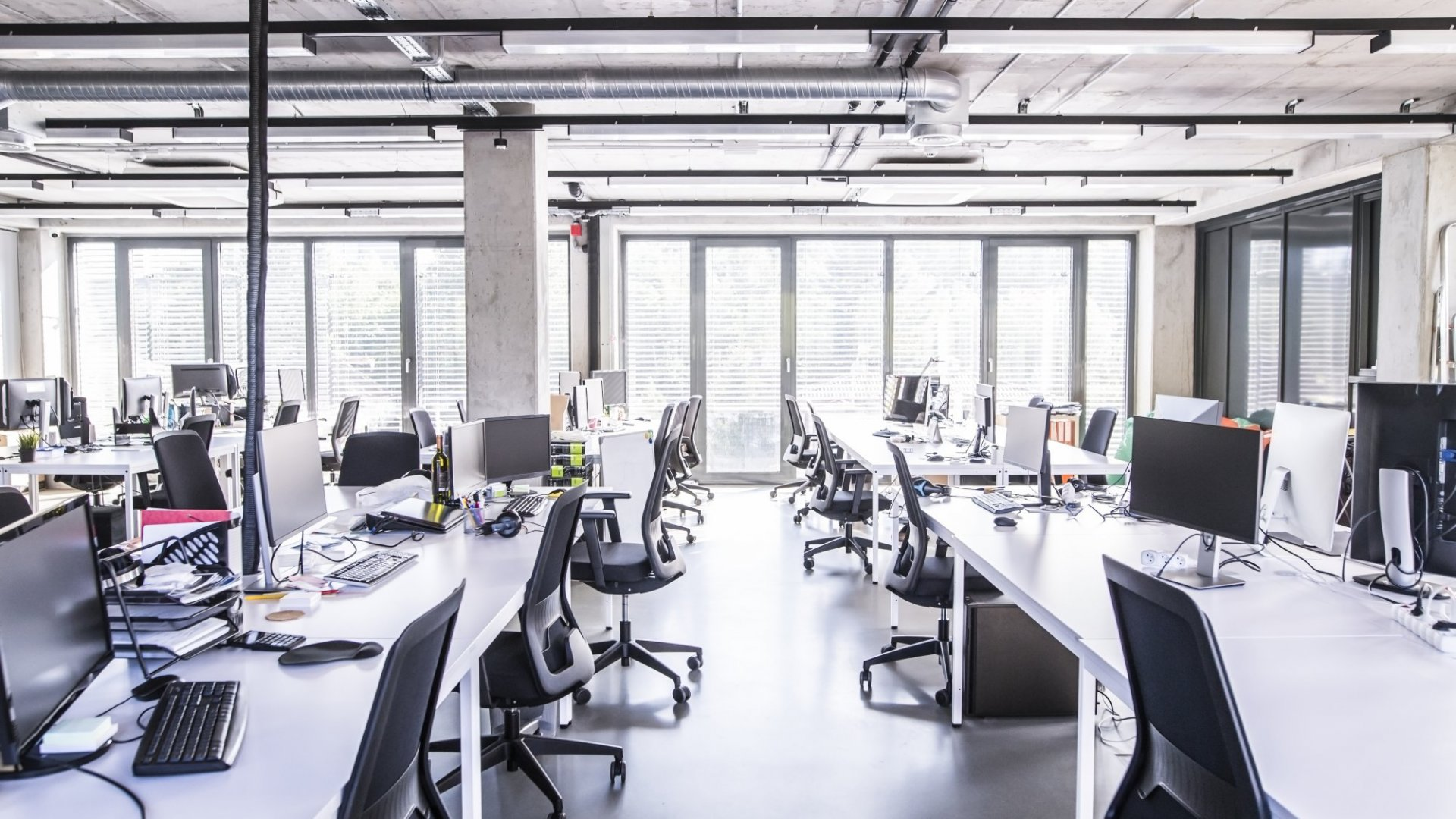 How to transform from workspace to collaboration space