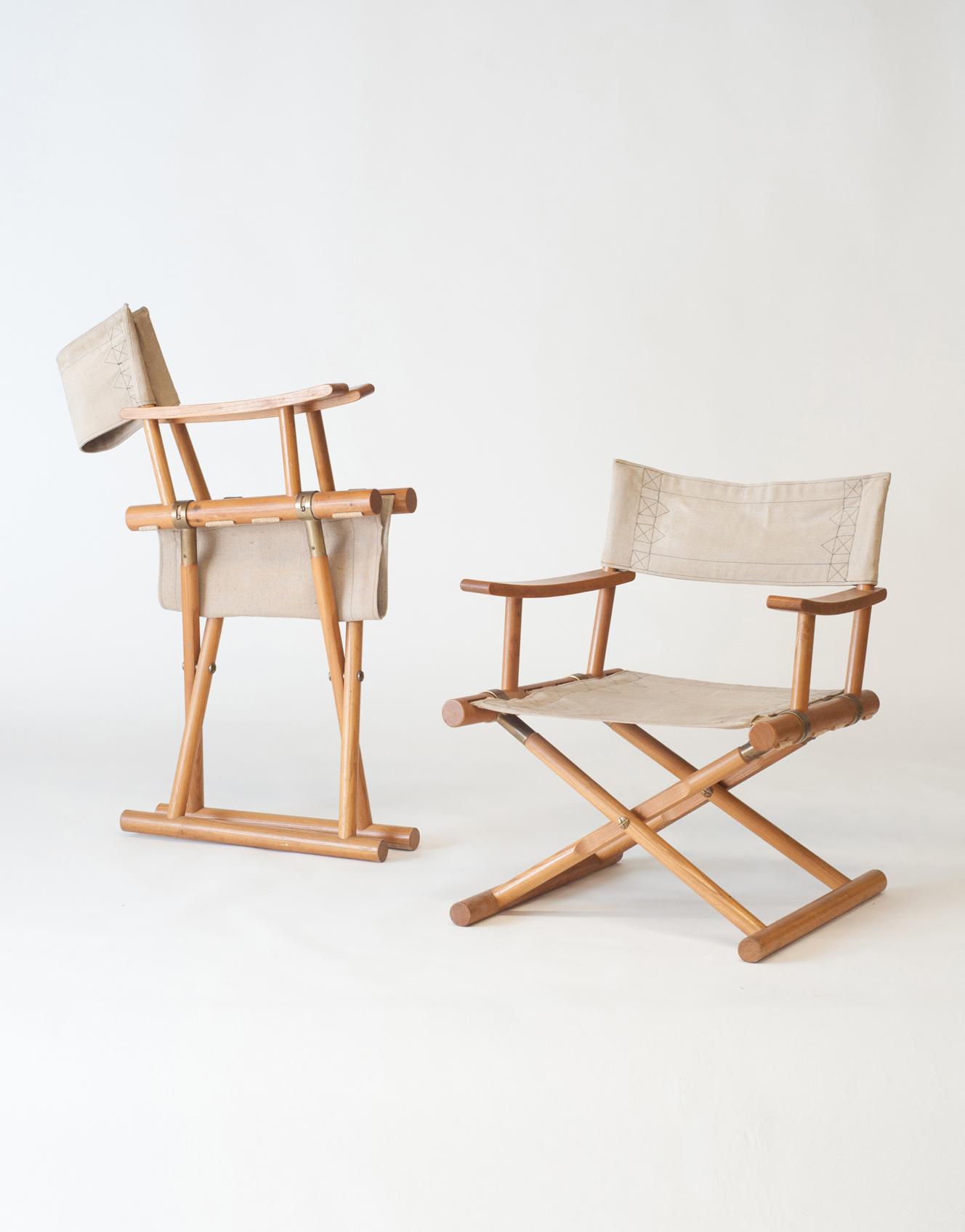 Safari Directors Chair (2)