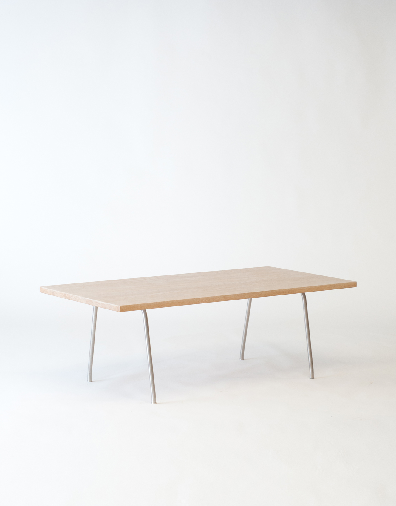 CH413 Carl Hansen Oak Coffee Table