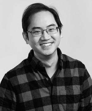 Jerry Wang