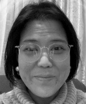 Jenice Mariano