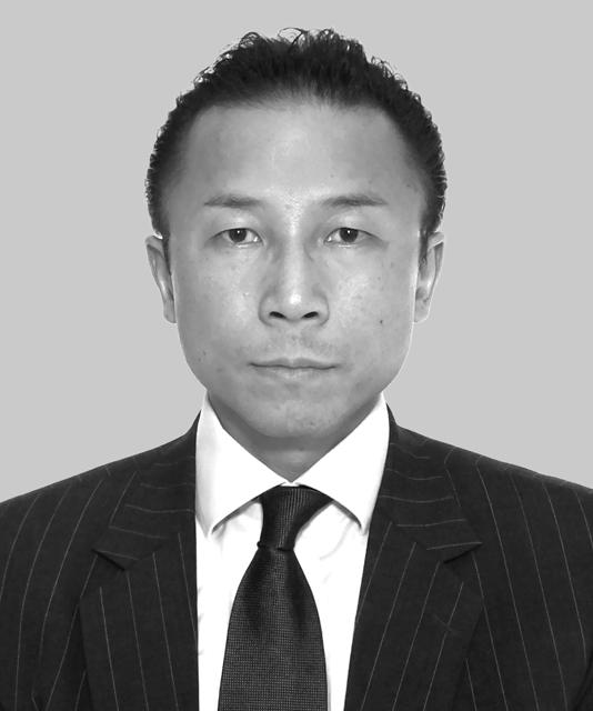 Frank Yu