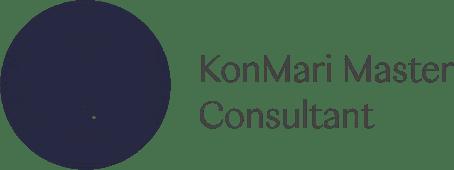 KonMari consultant logo