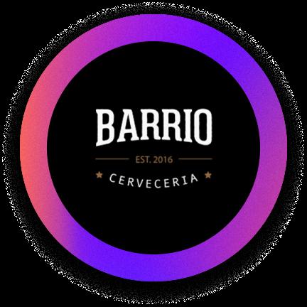 Barrio logo icon