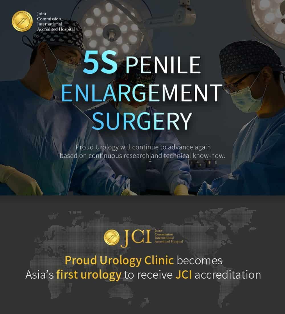 5s penile enlargement surgery poster