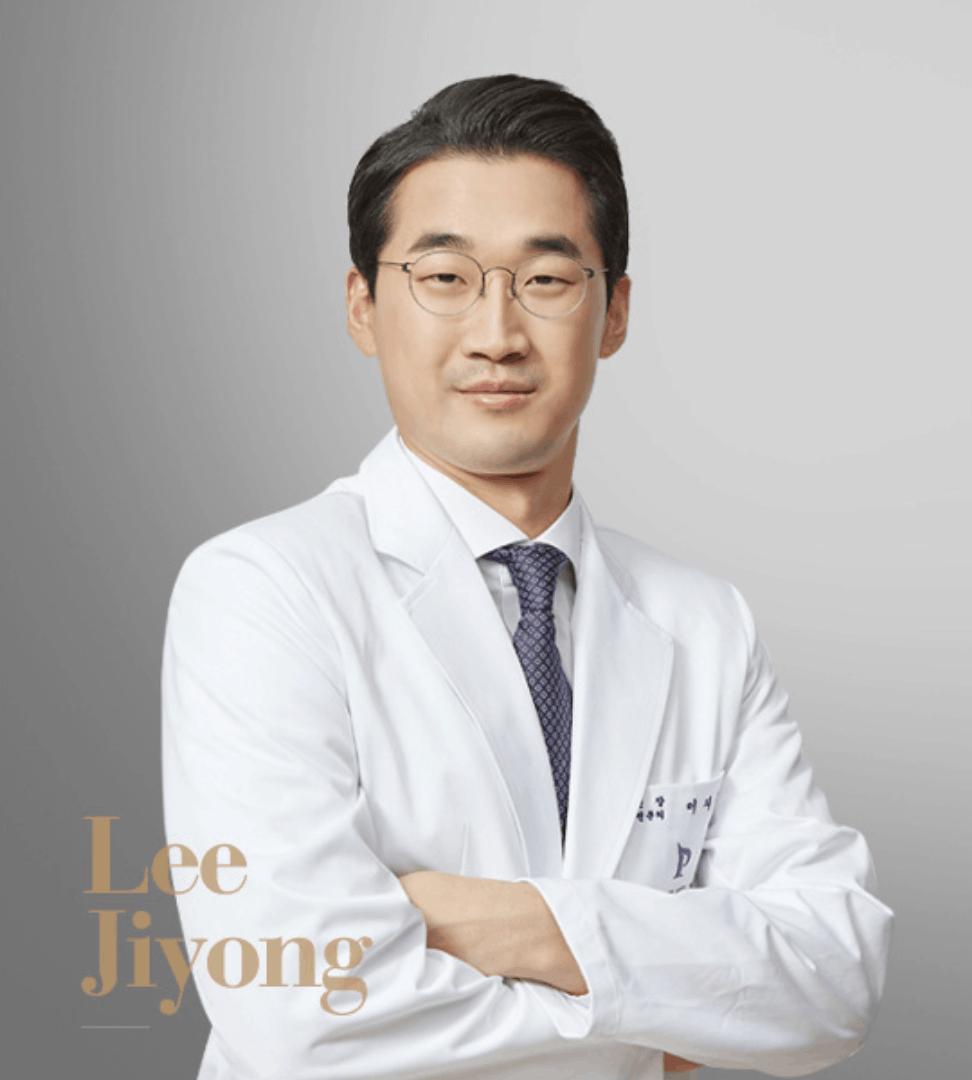 doctor lee ji yong profile photo