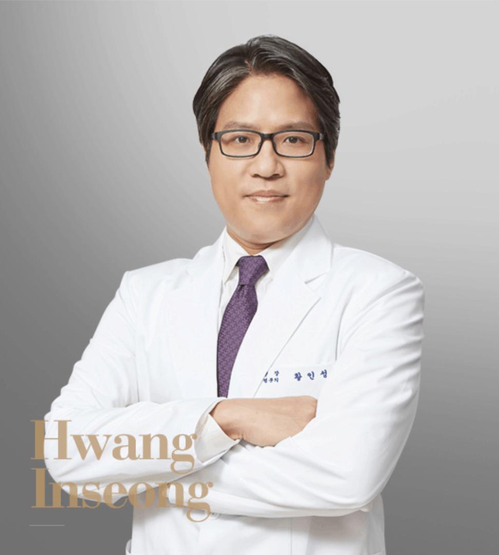 doctor hwang inseong profile photo